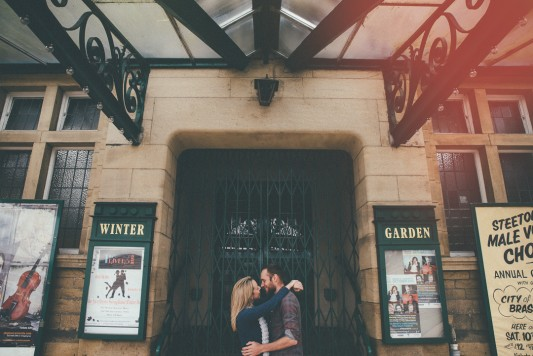 Rachel & Mark's Ilkley Engagement Shoot By Shutter Go Click Photography-7