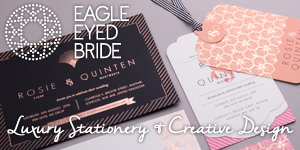 Eagle Eyed Bride SIDEBAR
