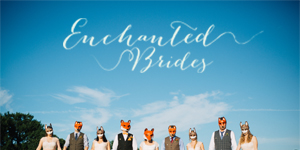 Enchanted Brides SB