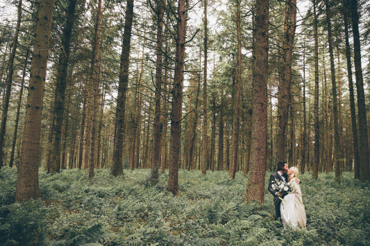 Festival Brides Love: Victoria Mitchell Photography