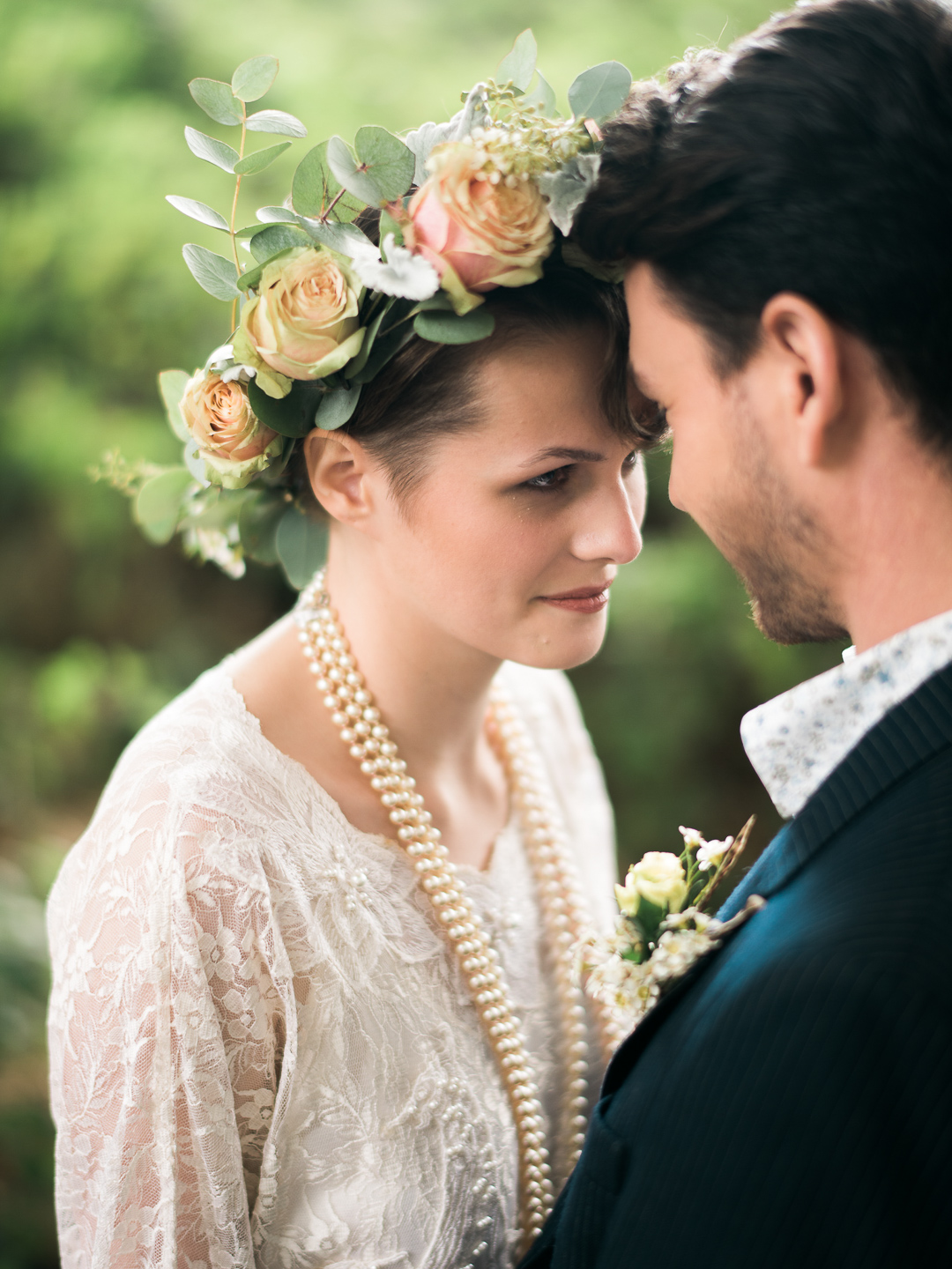 Festival Brides John Barwood Photography Styled Shoot18