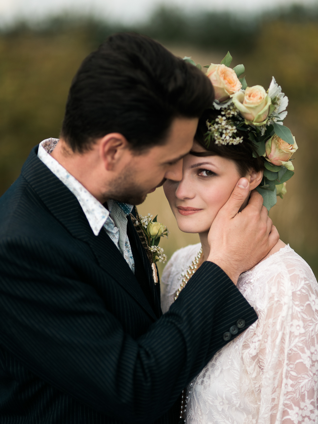 Festival Brides John Barwood Photography Styled Shoot25