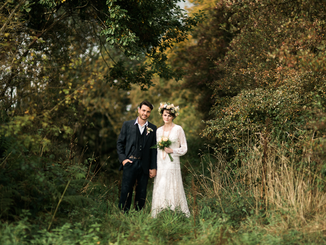 Festival Brides John Barwood Photography Styled Shoot36