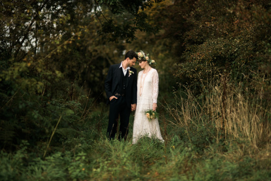 Festival Brides John Barwood Photography Styled Shoot37