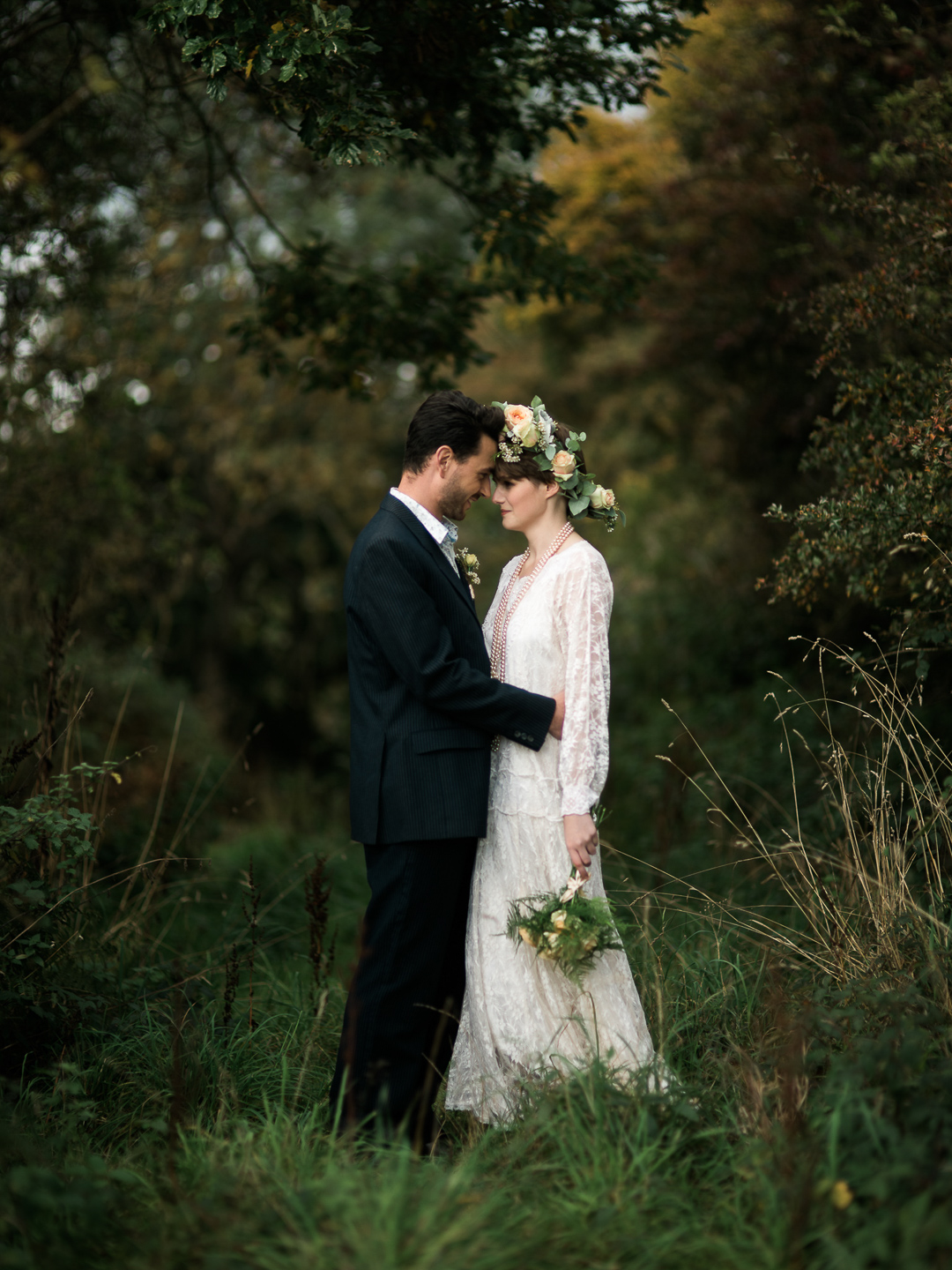 Festival Brides John Barwood Photography Styled Shoot39