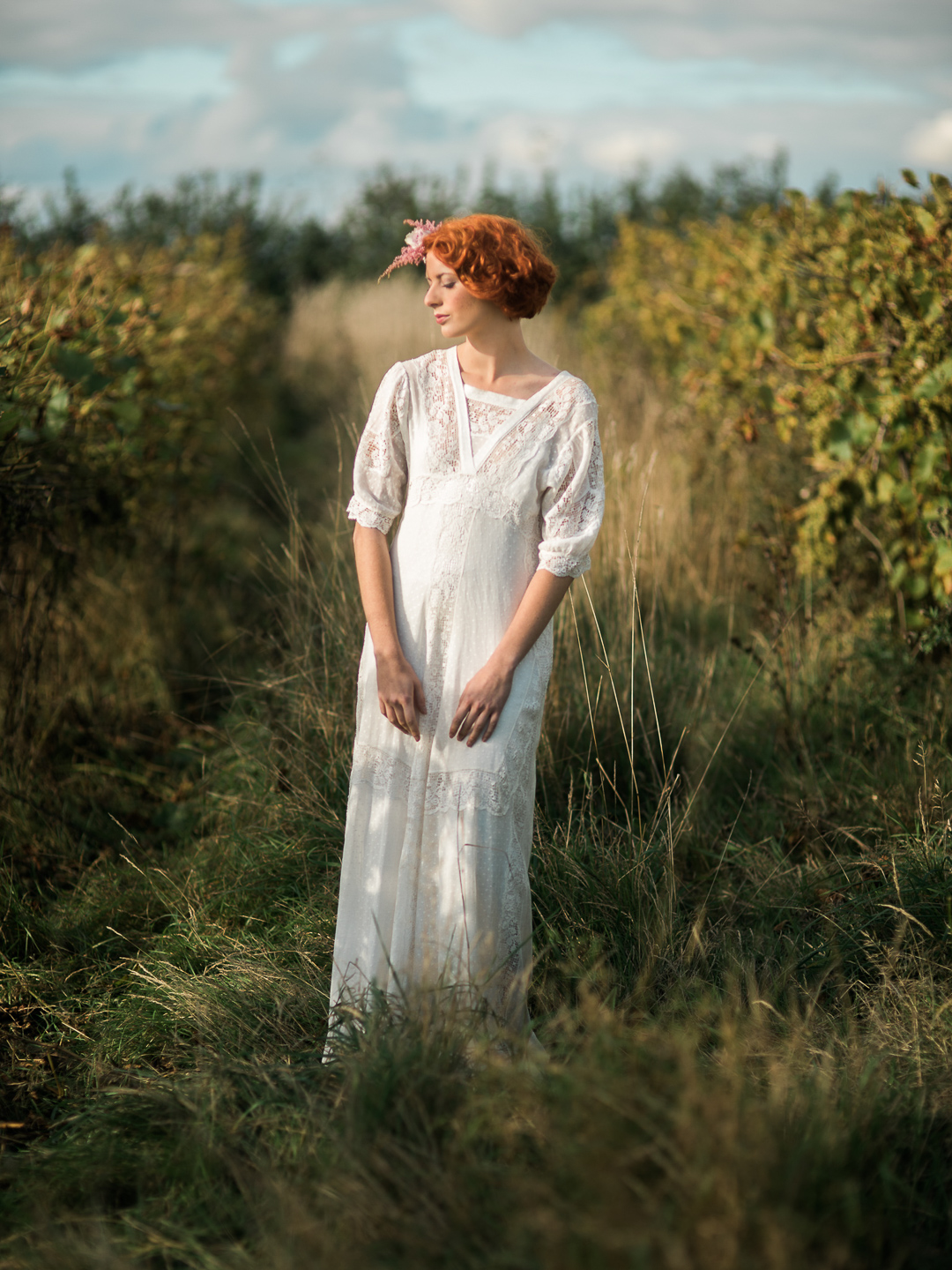 Festival Brides John Barwood Photography Styled Shoot40