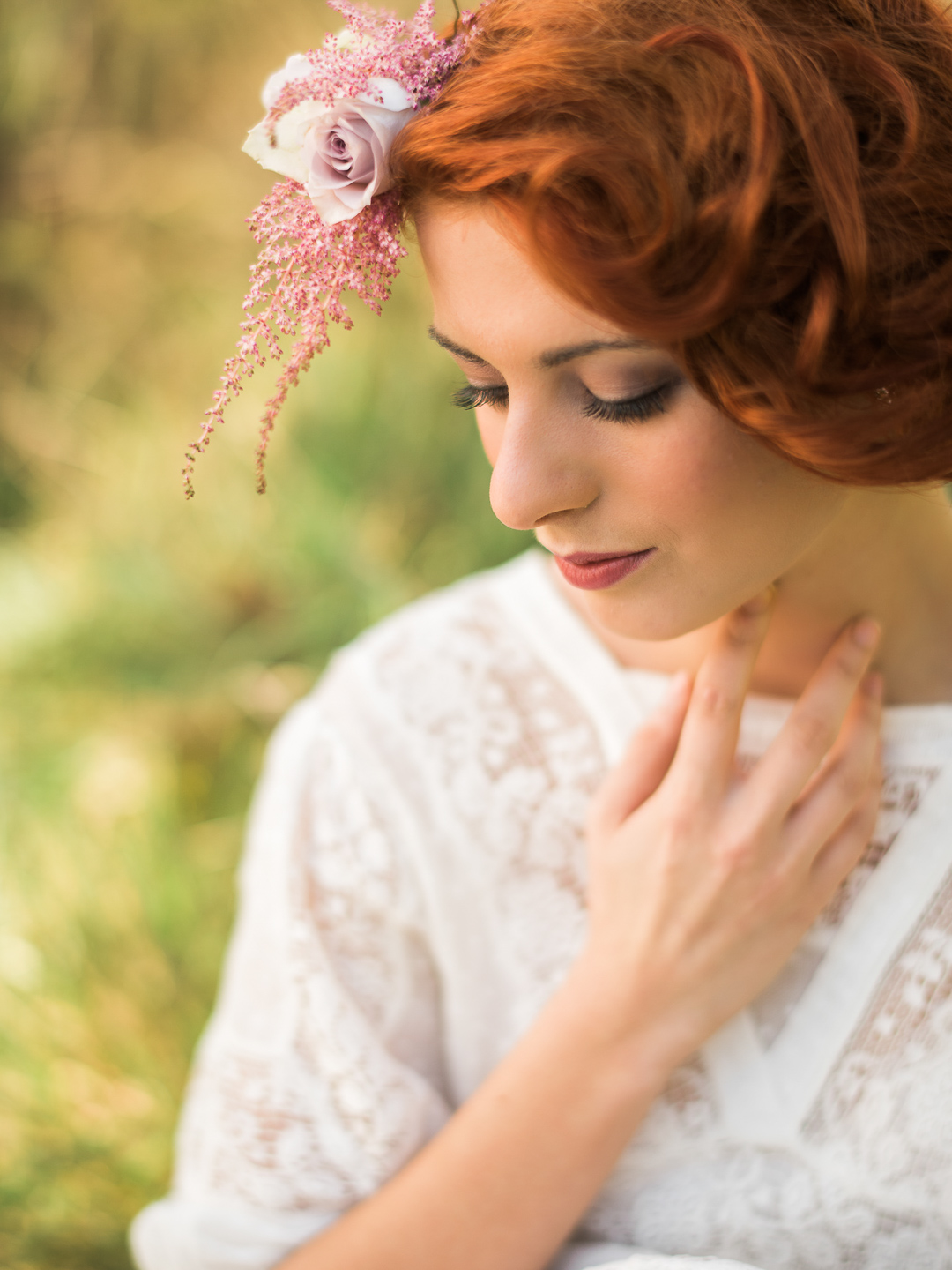 Festival Brides John Barwood Photography Styled Shoot48