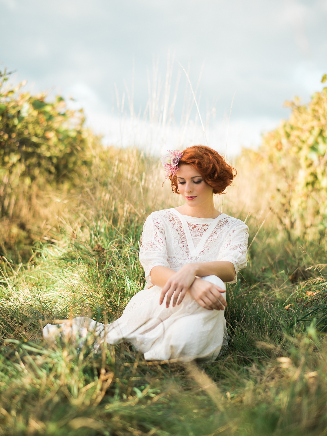 Festival Brides John Barwood Photography Styled Shoot49