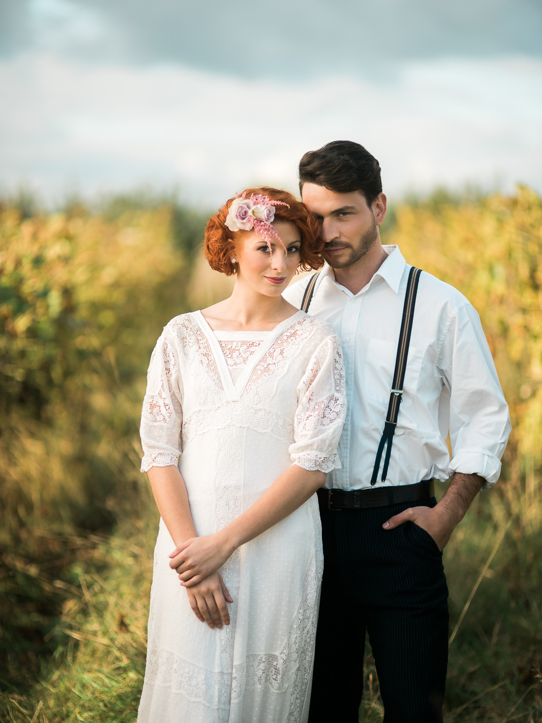 Festival Brides John Barwood Photography Styled Shoot51