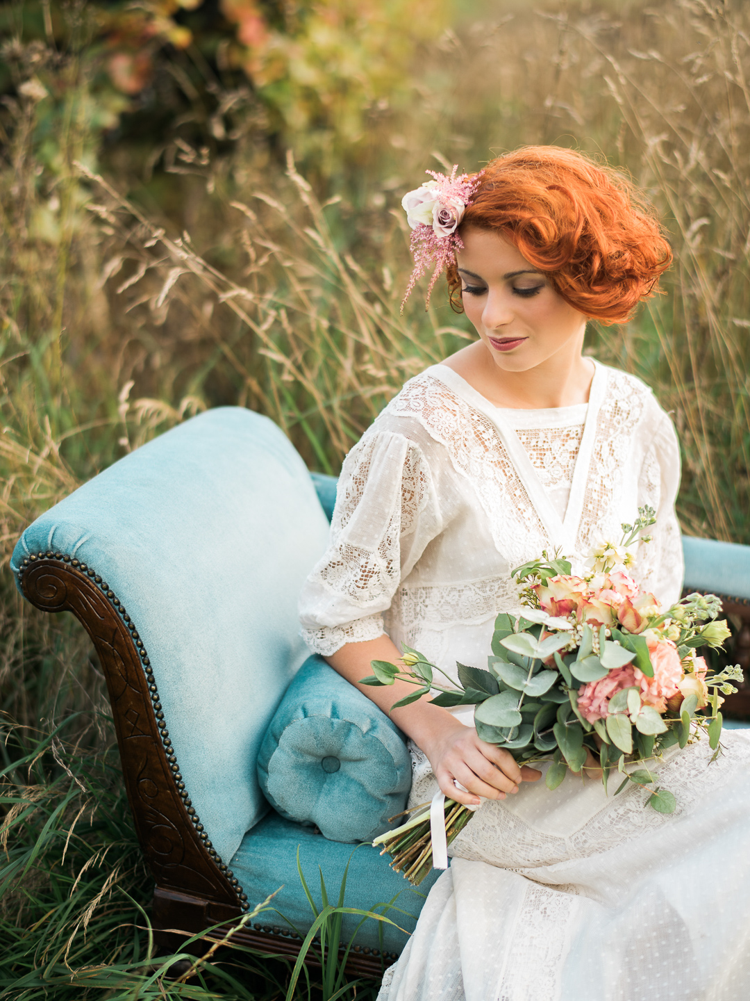 Festival Brides John Barwood Photography Styled Shoot57