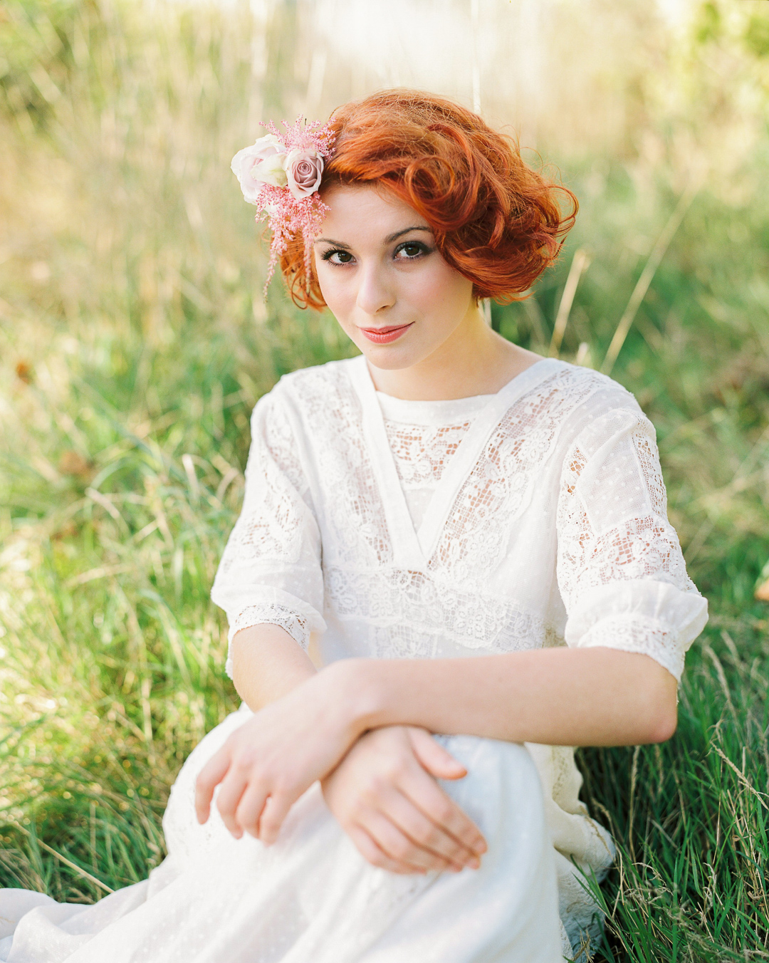 Festival Brides John Barwood Photography Styled Shoot86