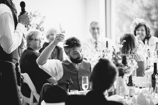 187-Wedding Breakfast - Bestman speech