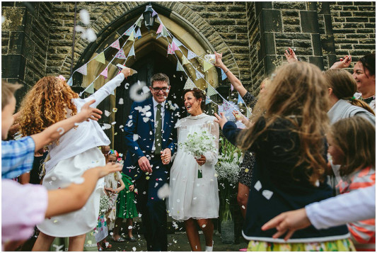Festival Brides Love: Hannah Dornford May Photography