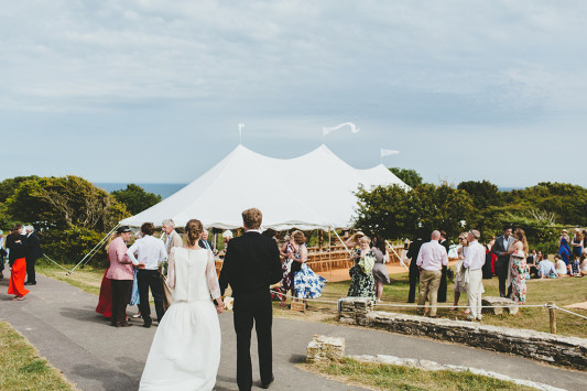 Festival Brides Love – Coastal Tents