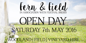 Fern & Field Open Day