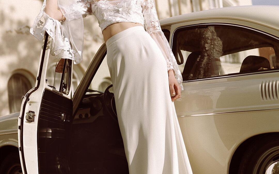 Free Spirited Friday: Free People's FP Ever After Bridal Collection