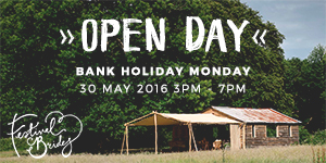Open Day Field Shelter Sidebar 300