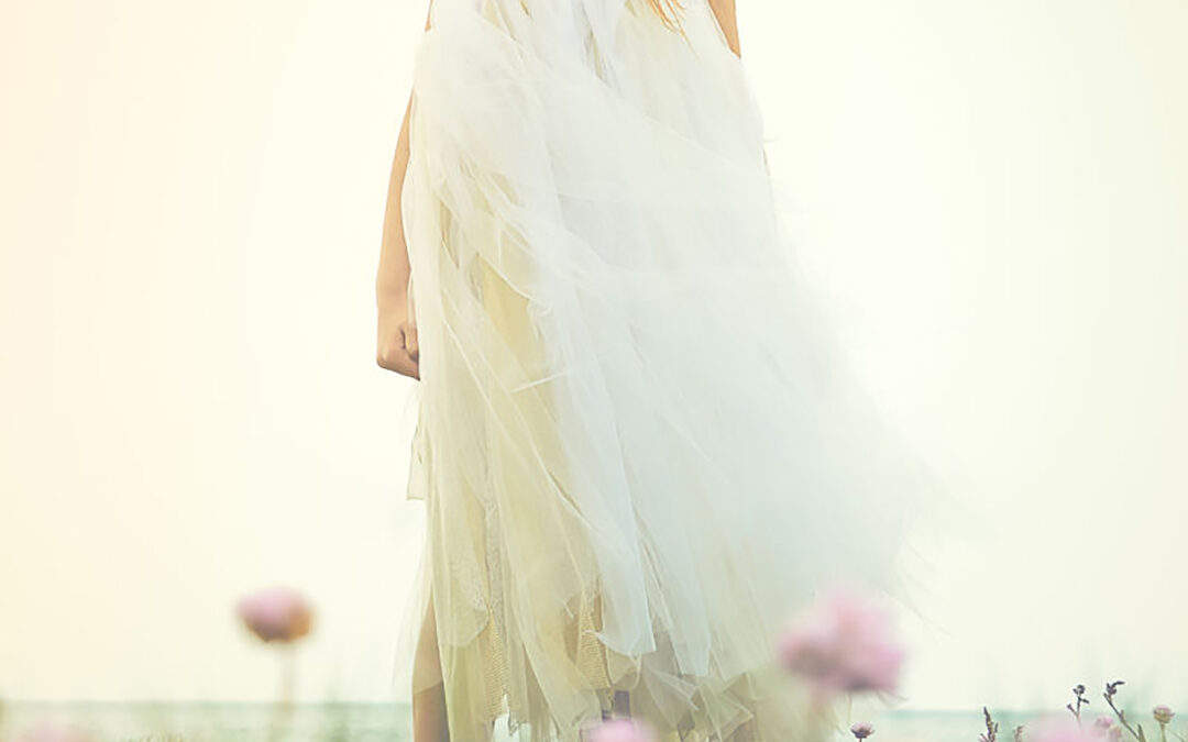 Festival Brides Love: Dainty Dizzy's Flower Girl Dresses