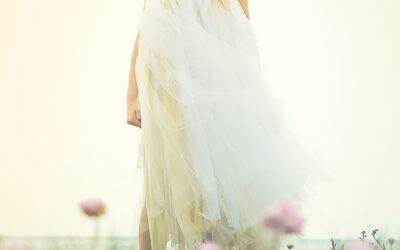 Festival Brides Love: Dainty Dizzy's Flower Girl Dresses