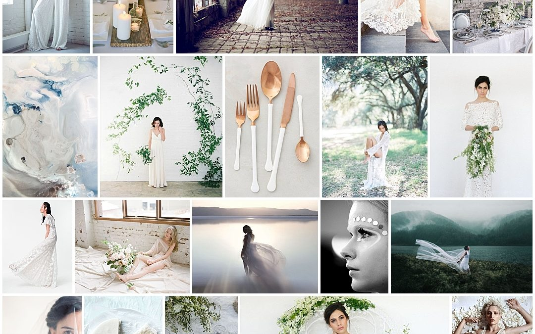 Festival Brides X The Little Lending Company: White on White Shoot – The Film