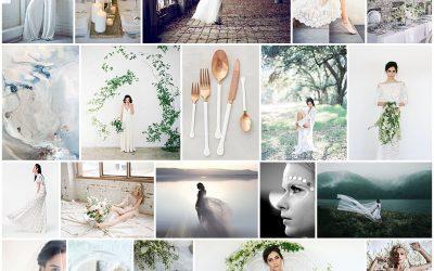 Festival Brides X The Little Lending Company: White on White Shoot – The Film