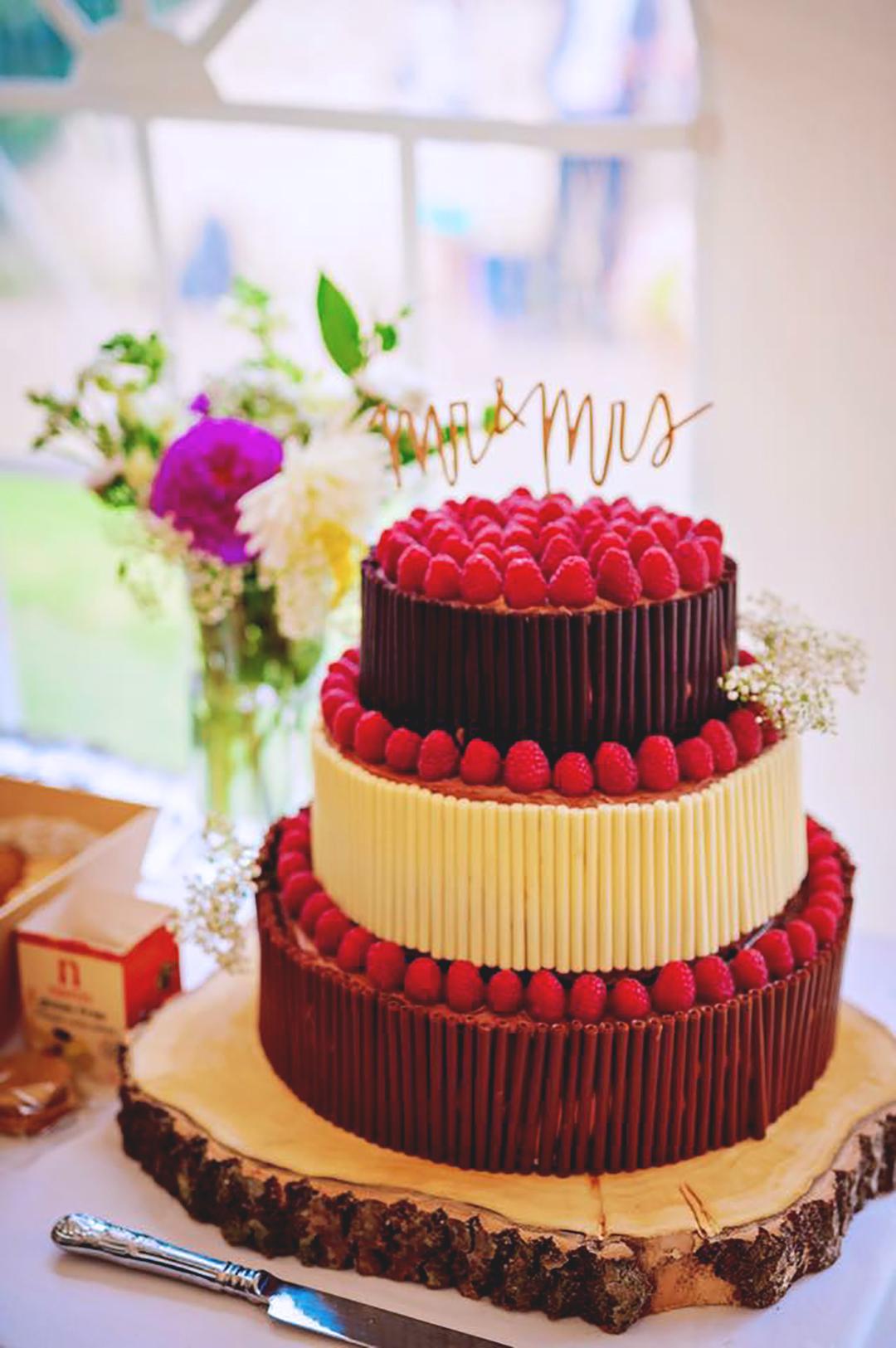chocolate and raspberries copy