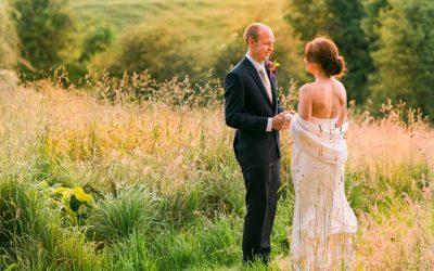 Hannah and Conrad's Village Fete Meets Circus Themed Wedding