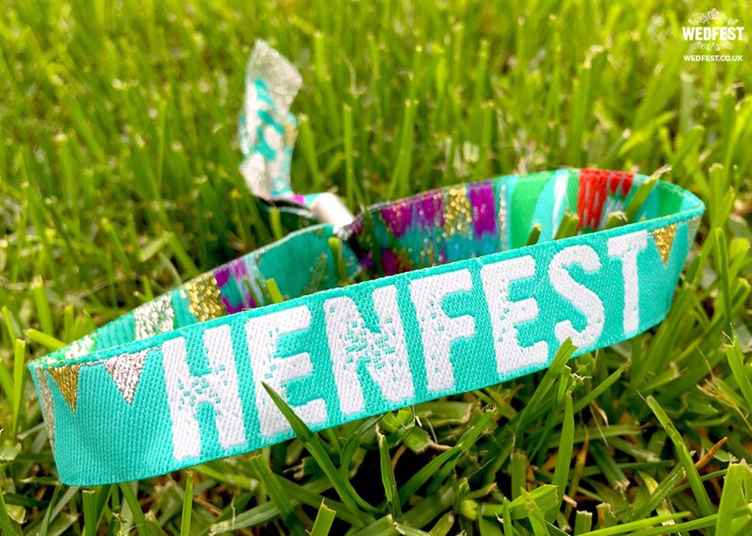 teal-colour-henfest-hen-do-wristband