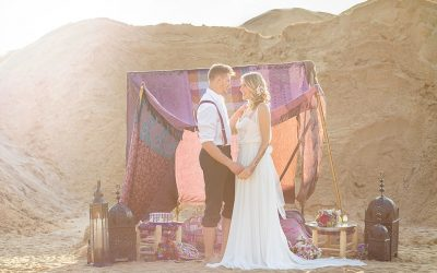 Capturing Morocco | A Styled Wedding Shoot by Shop and Marry & Tanya Wesel
