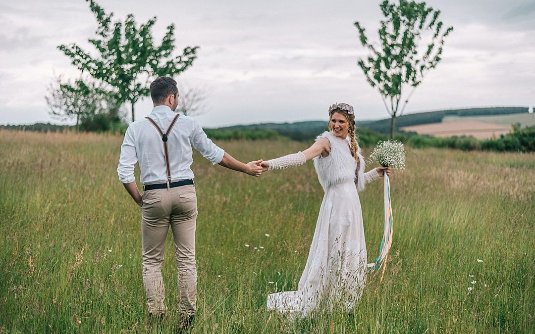 Wilderness Weddings – A New Outdoor Festival Wedding Venue in Kent!