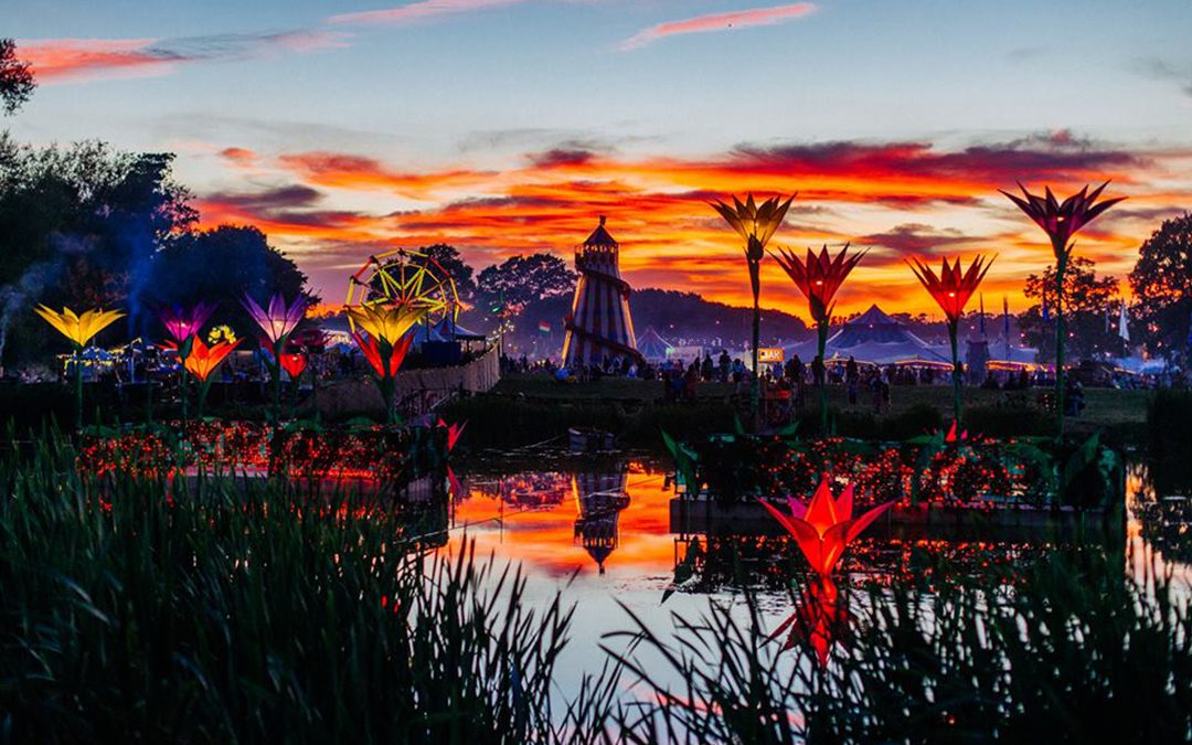 Festival Friday – Adventures in Utopia at Shambala Fest 2016