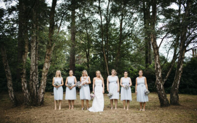 Festival Brides Love: Tracey Hosey Photography