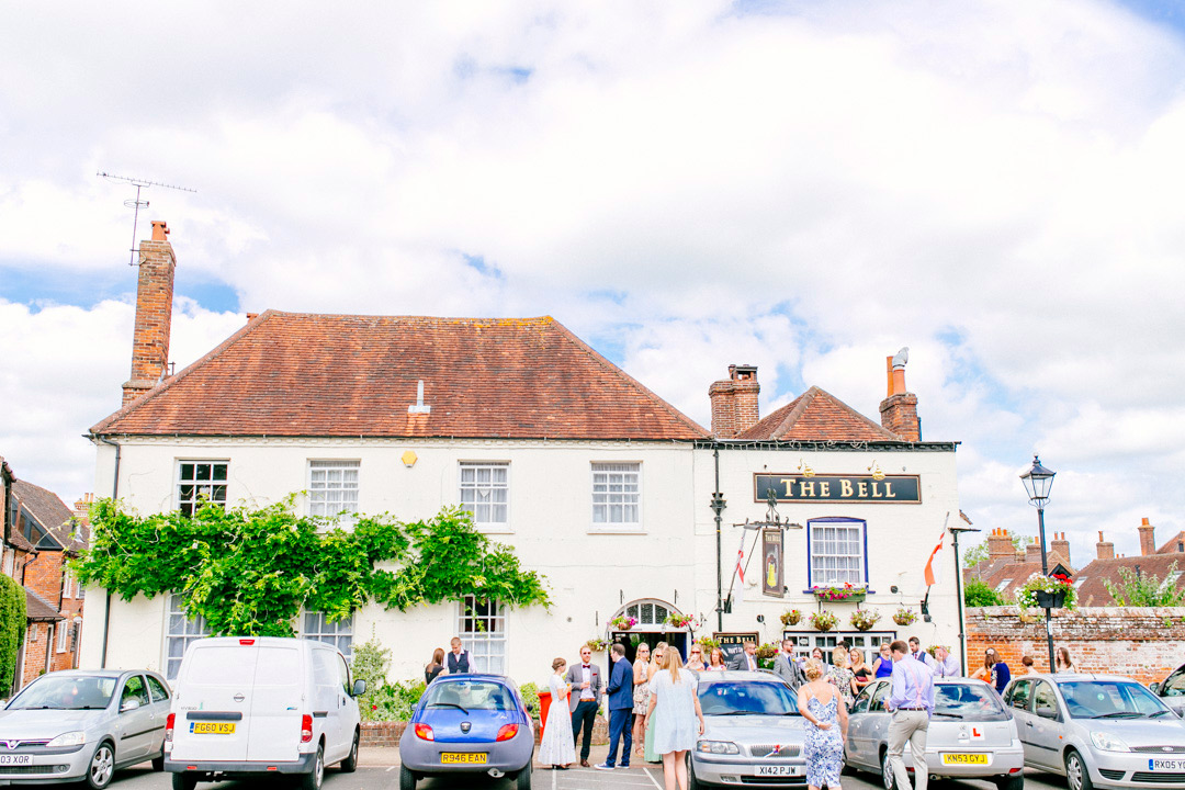 the-bell-pub-glastonbury-themed-festival-wedding-els-photography