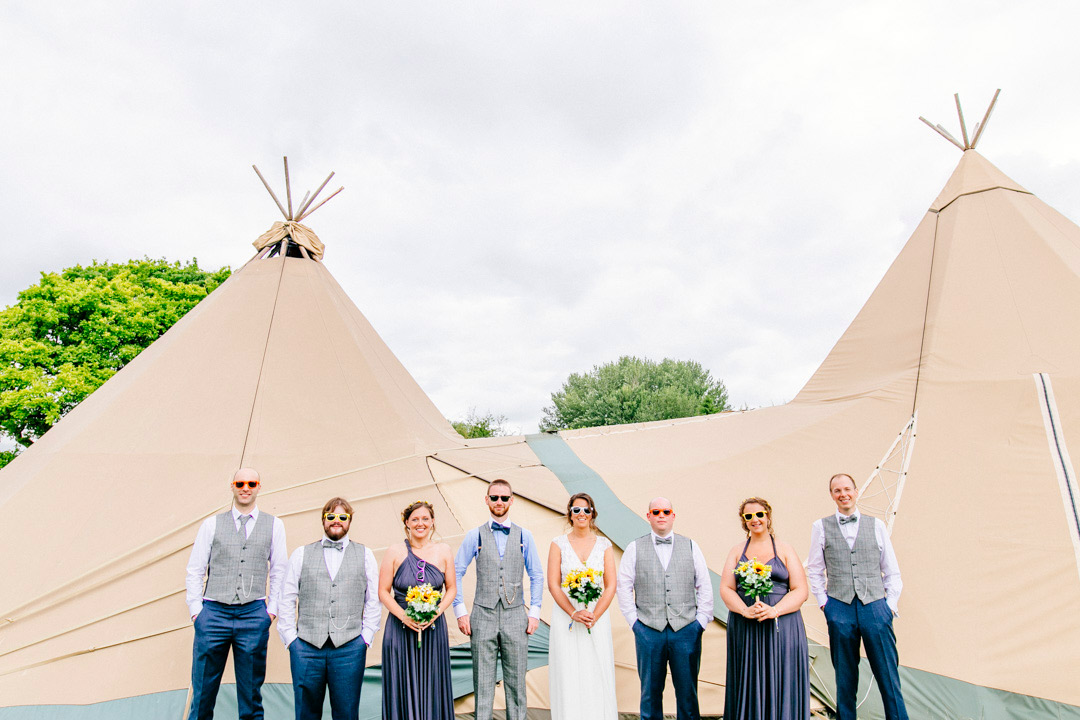 stunning-tents-tipi-glastonbury-themed-festival-wedding-els-photography