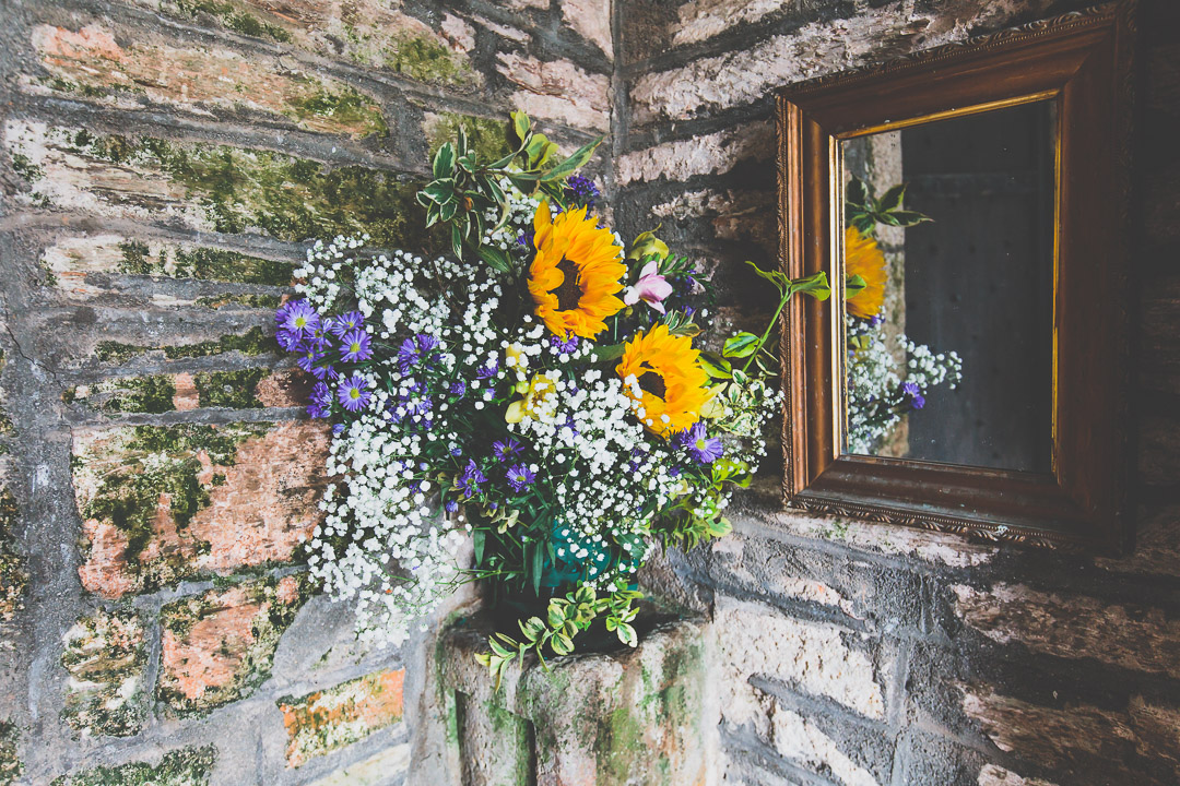 sunflowers-festival-style-wedding-in-devon-alexa-pope-photography