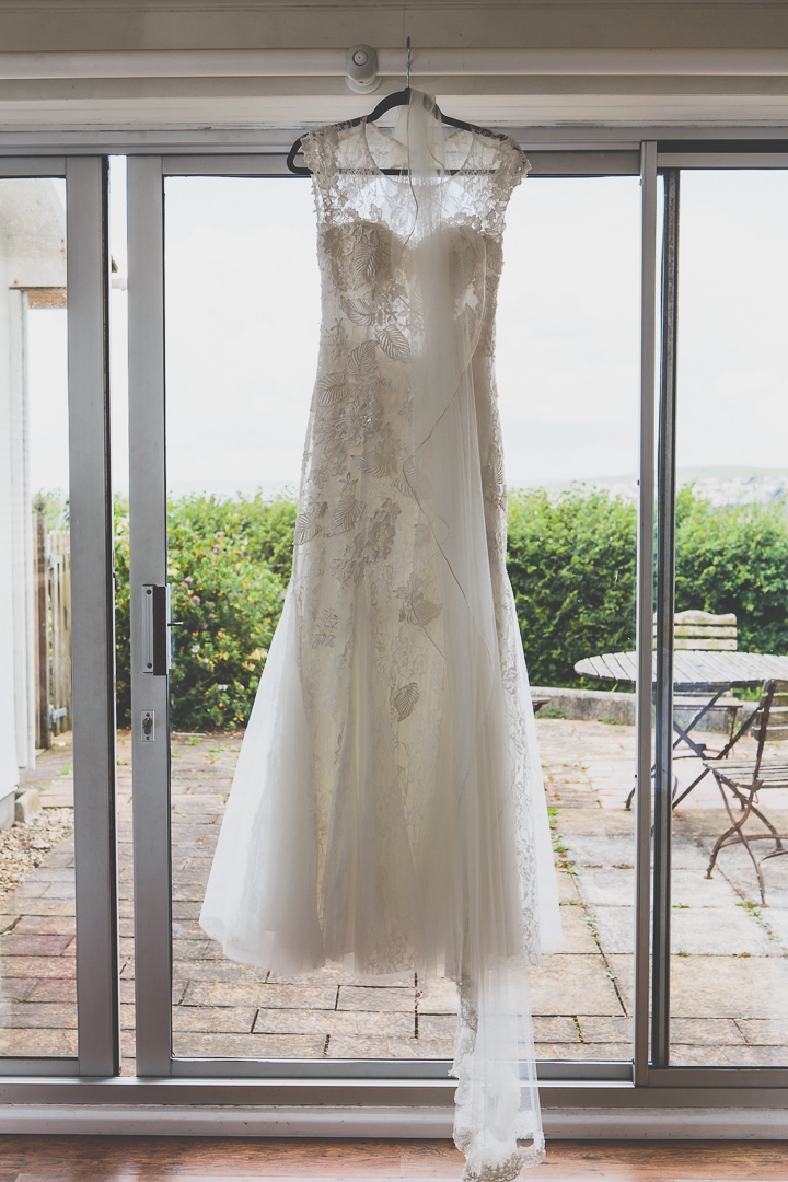 lace-wedding-dress-festival-style-wedding-in-devon-alexa-pope-photography