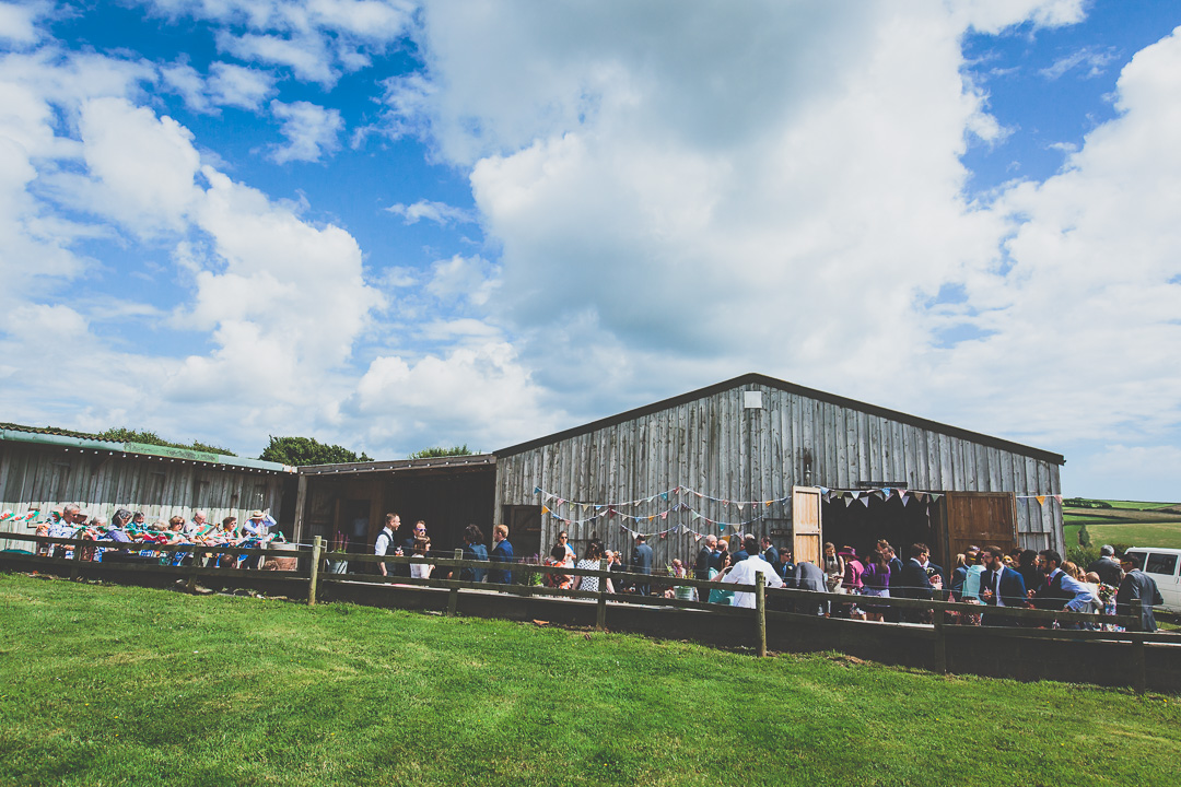 the-barn-at-south-milton-festival-style-wedding-in-devon-alexa-pope-photography