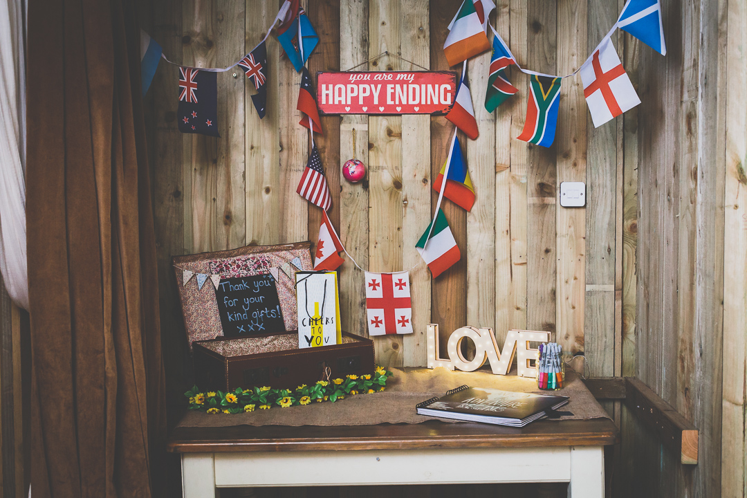 presents-table-barn-decor-festival-style-wedding-in-devon-alexa-pope-photography