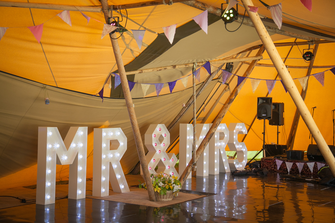 mr-and-mrs-light-up-letters-sara-and-tims-festival-wedding-joe-buford-photography