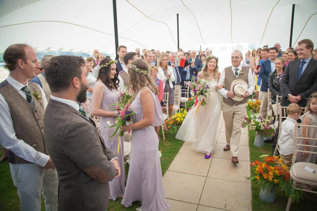 ceremony-music-sara-and-tims-festival-wedding-joe-buford-photography