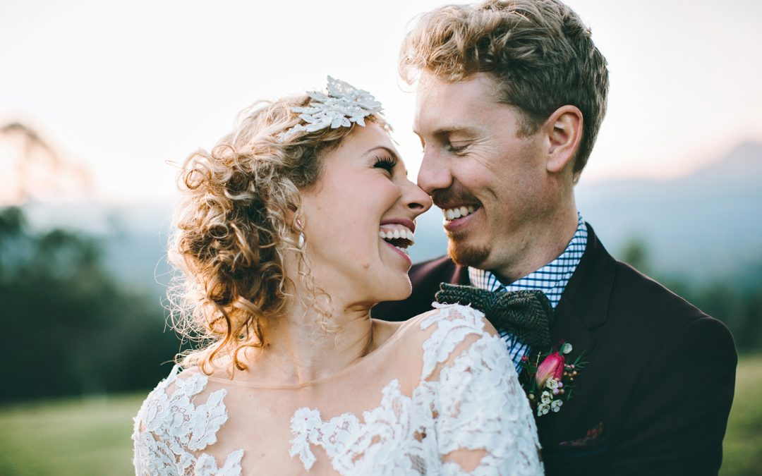 PJ and Layne's DIY Country Rustic Whimsical Wedding