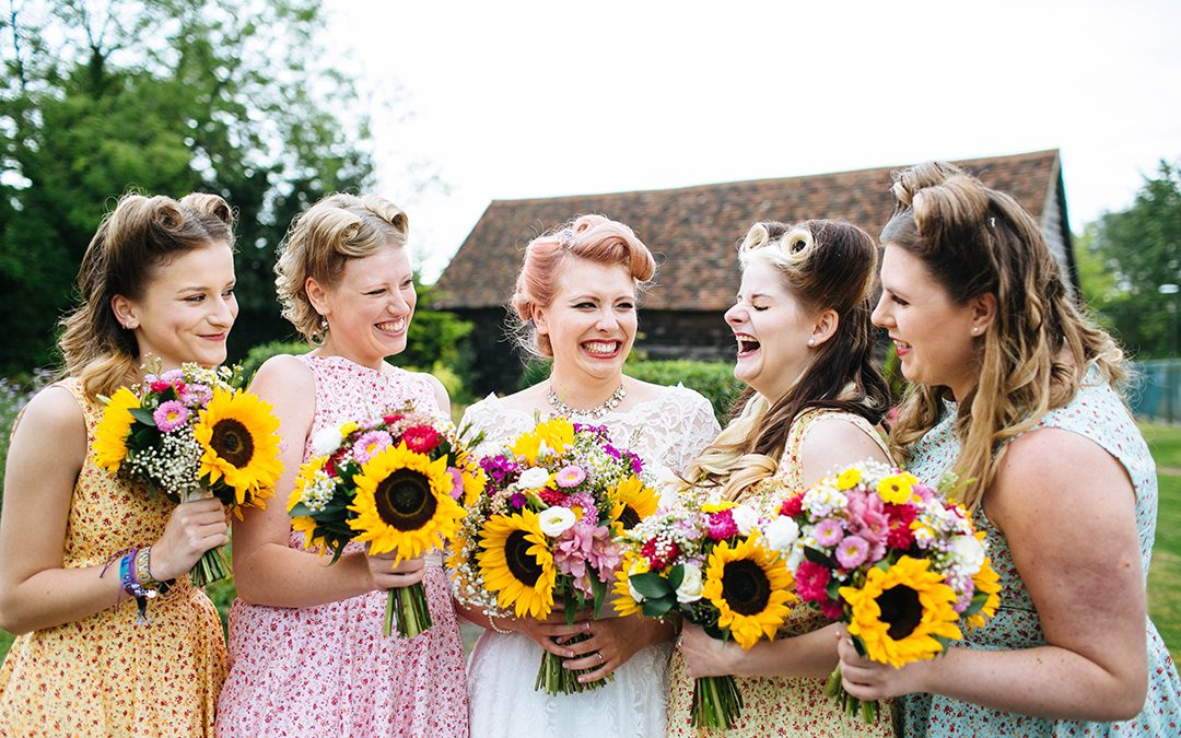 Festival Brides Love: Laura DeBourde Photography