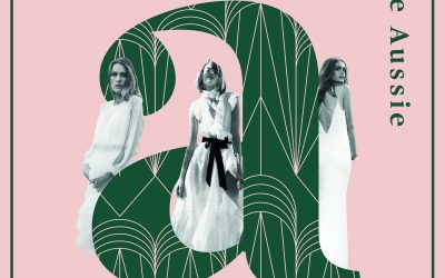 Knot & Pop Present The Aussie Bridal Show in London's Town Hall Hotel