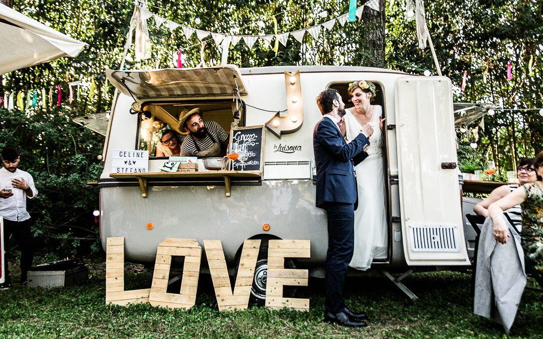 Festival Brides Love: Becca Photography | Les Recits De Becca
