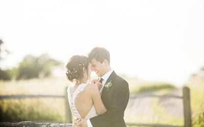 Elise and Archie's 'After Party' | A Festival Meets Fairground Wedding….