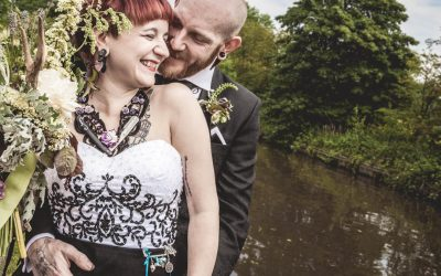 Win Your Wedding Photography With Kate Jackson Photography