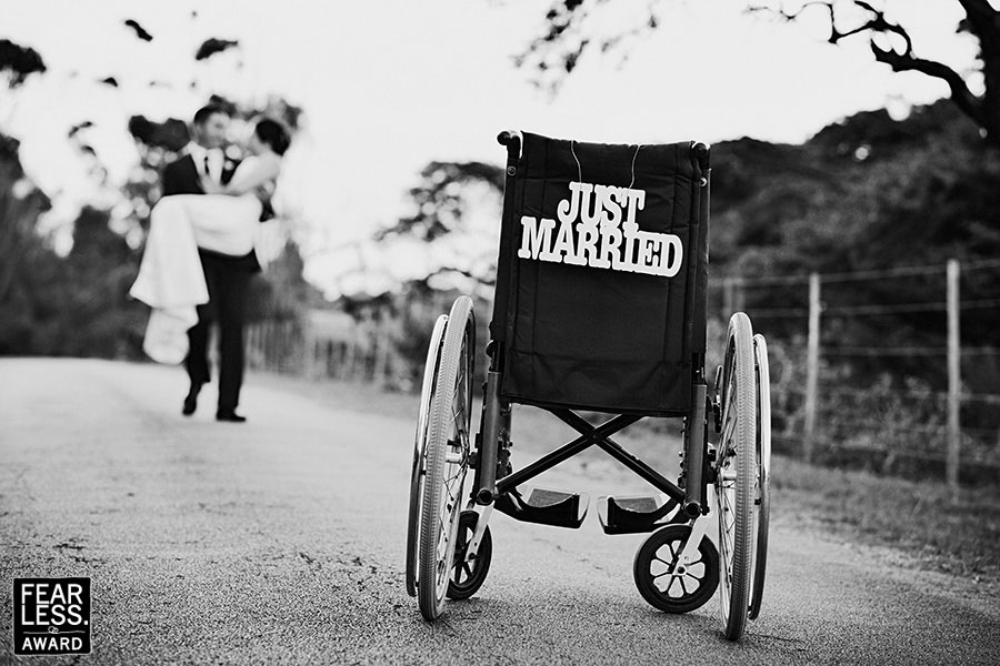 Add Some Accessibility Into Your Wedding Plans   A Guest Post by Ability Superstore