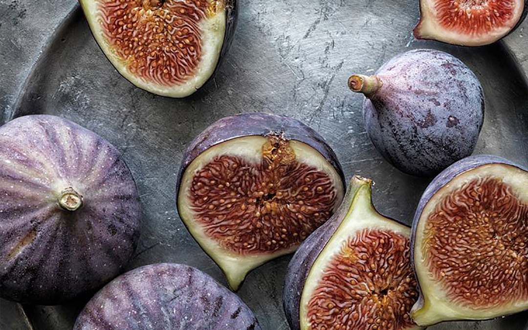 Figgin' Beautiful | Feature Figs for your Bohemian Wedding
