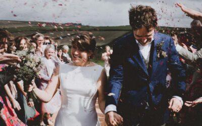 Festival Brides Love: Emma Vincent Photography