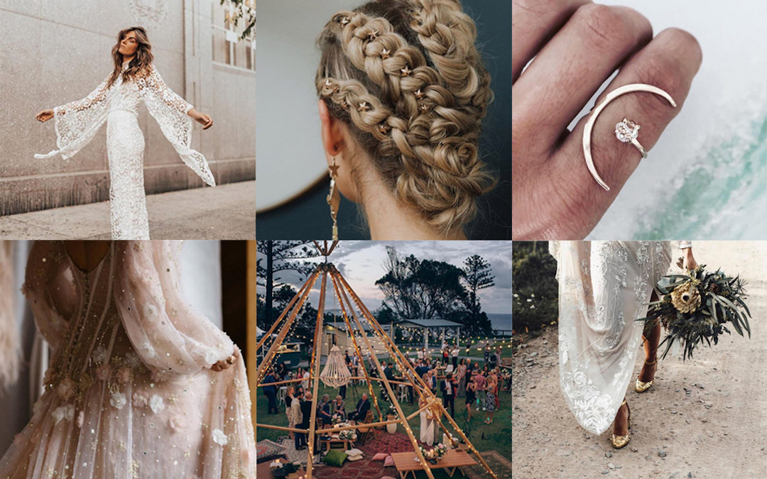 Newly Engaged? 25 Wedding Instagram Accounts you Need to Follow Right Now!
